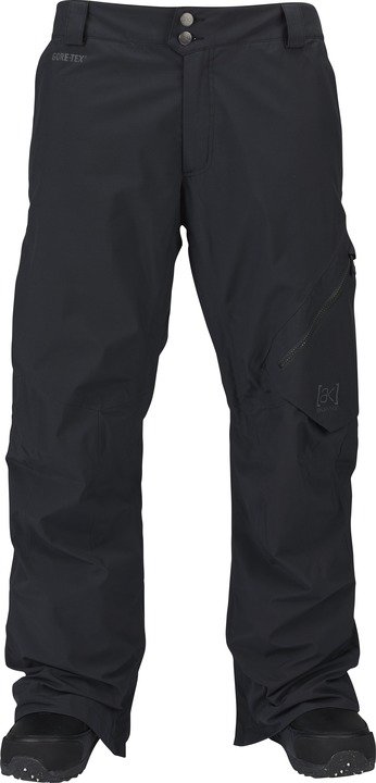 Spodnie Snowboardowe Burton [ak] 2l Cyclic (True Black)