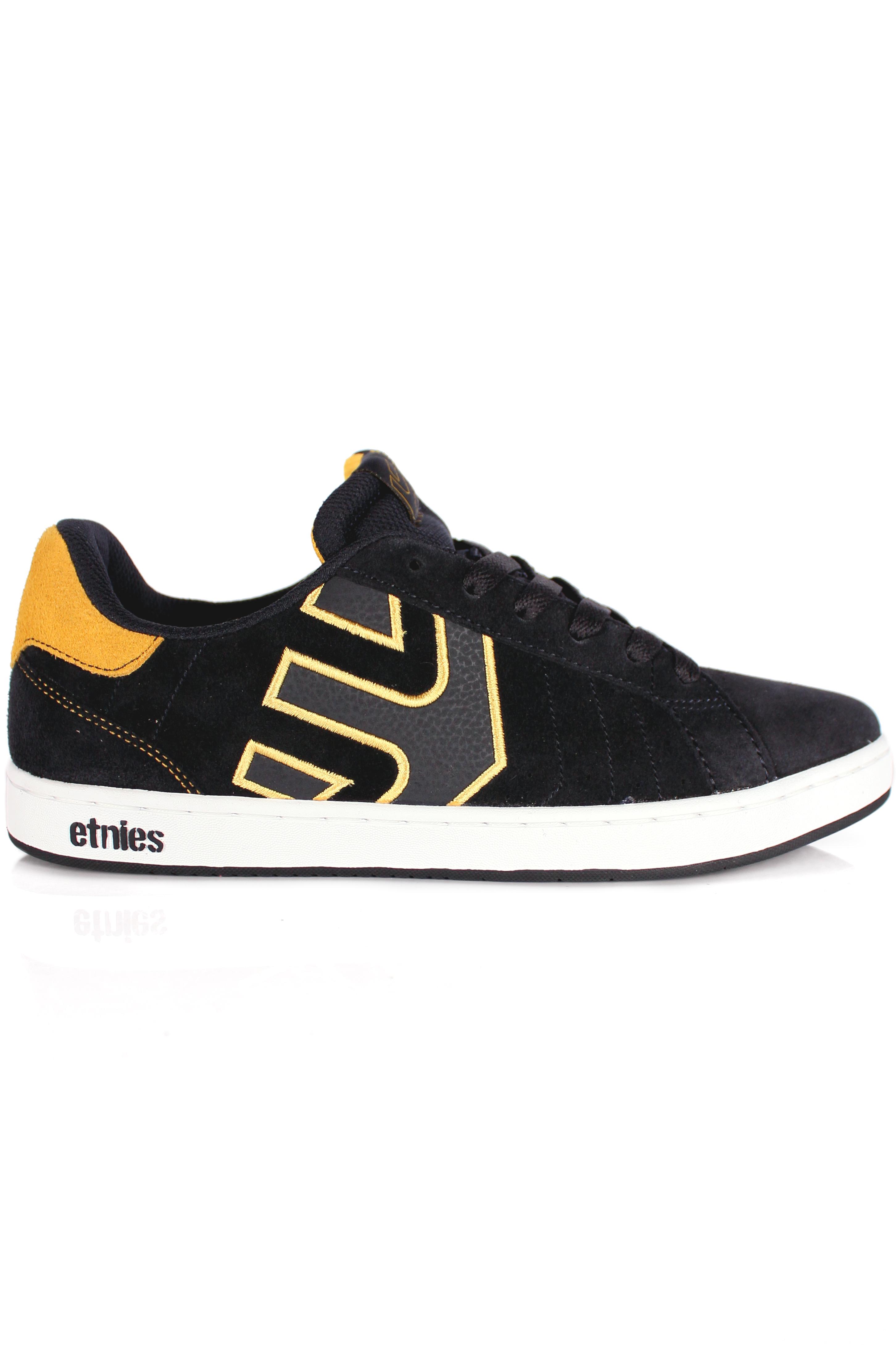 Buty Etnies Fader Ls (Navy/Yellow)