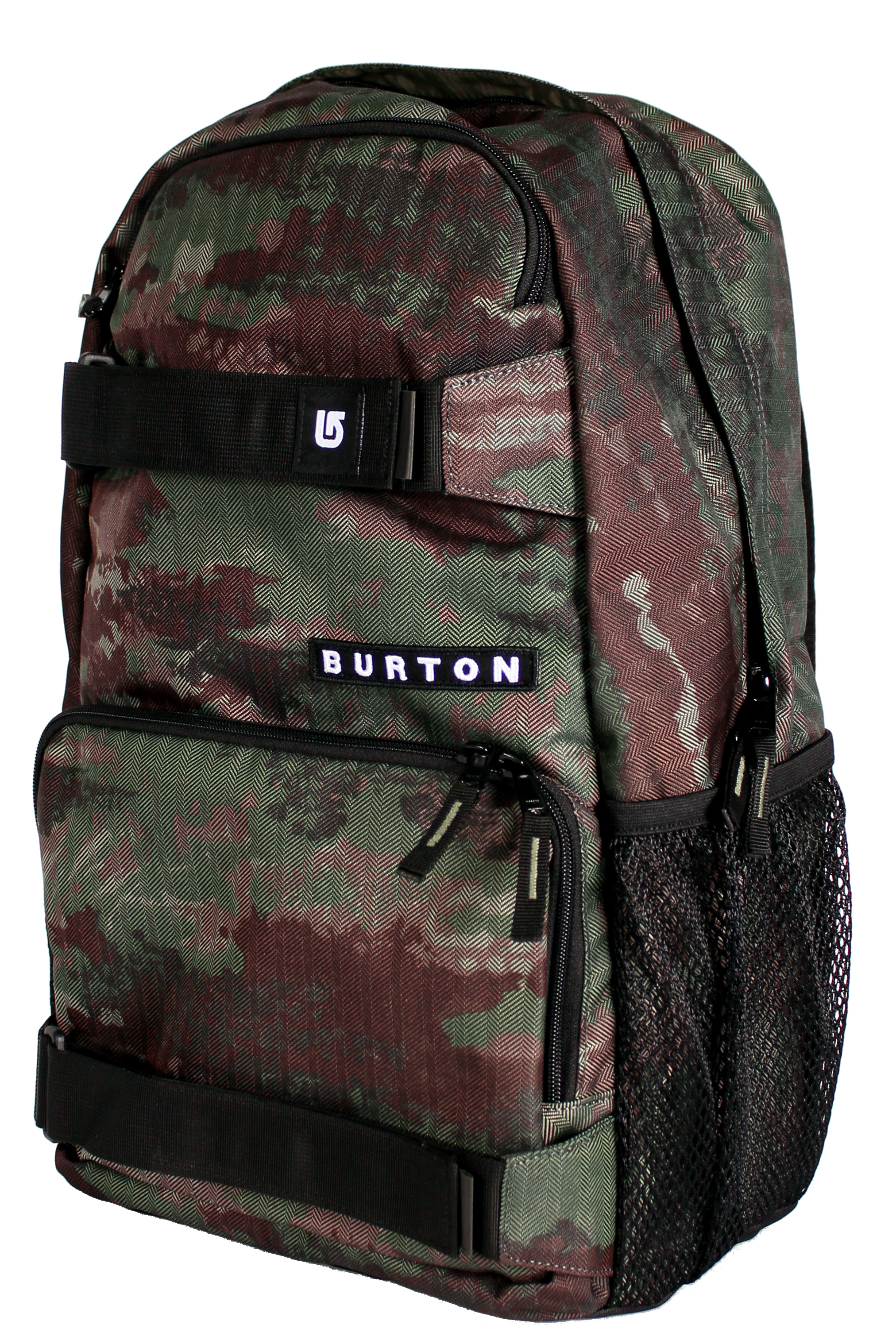 Plecak Burton Treble Yell Pack (Canvas Camo)