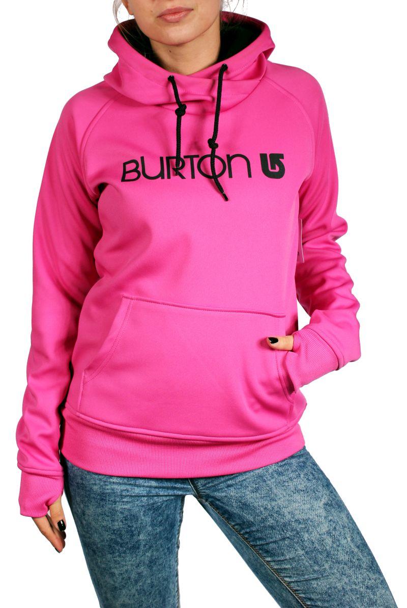 Bluza Burton Heron Pullover (Raspberry Rose)