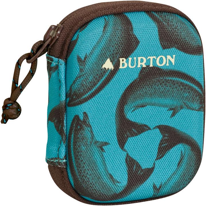 Etui Pokrowiec Na Cenny ładunek Burton The Kit (Brushie Trout) W16