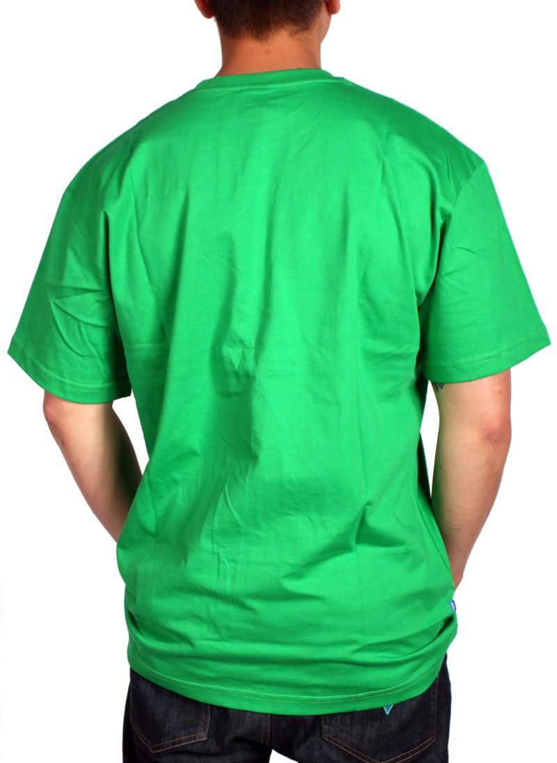 Koszulka Smoke Story Group Ssg Big Double (Green/Black)