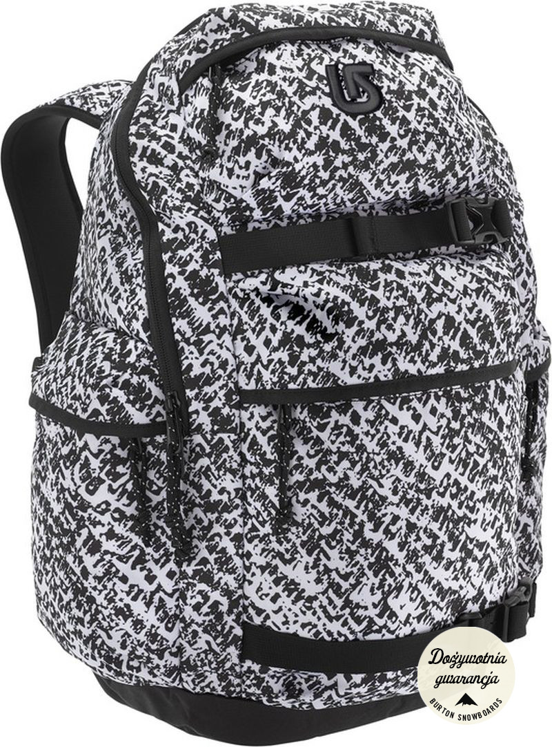 Plecak Burton Kilo Pack (Mountain Snow)