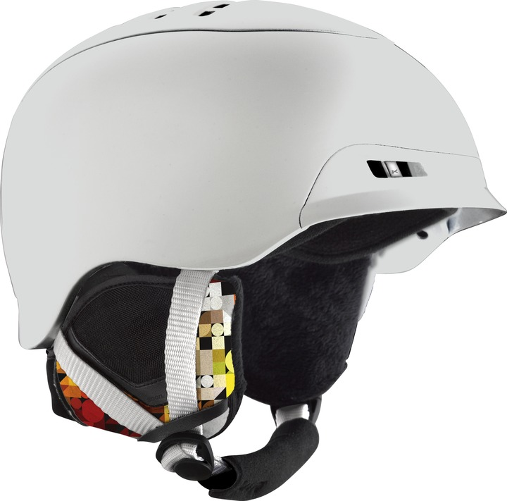 Kask Snowboardowy Anon Bridger Wmn (Chop)