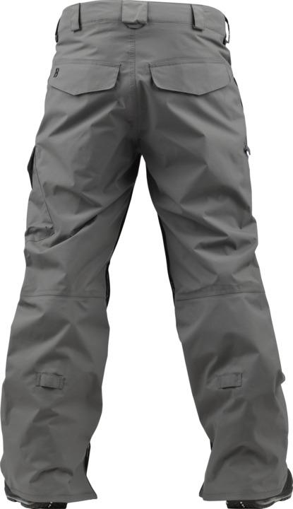 Spodnie Snowboardowe Burton Poacher (Jet Pack)