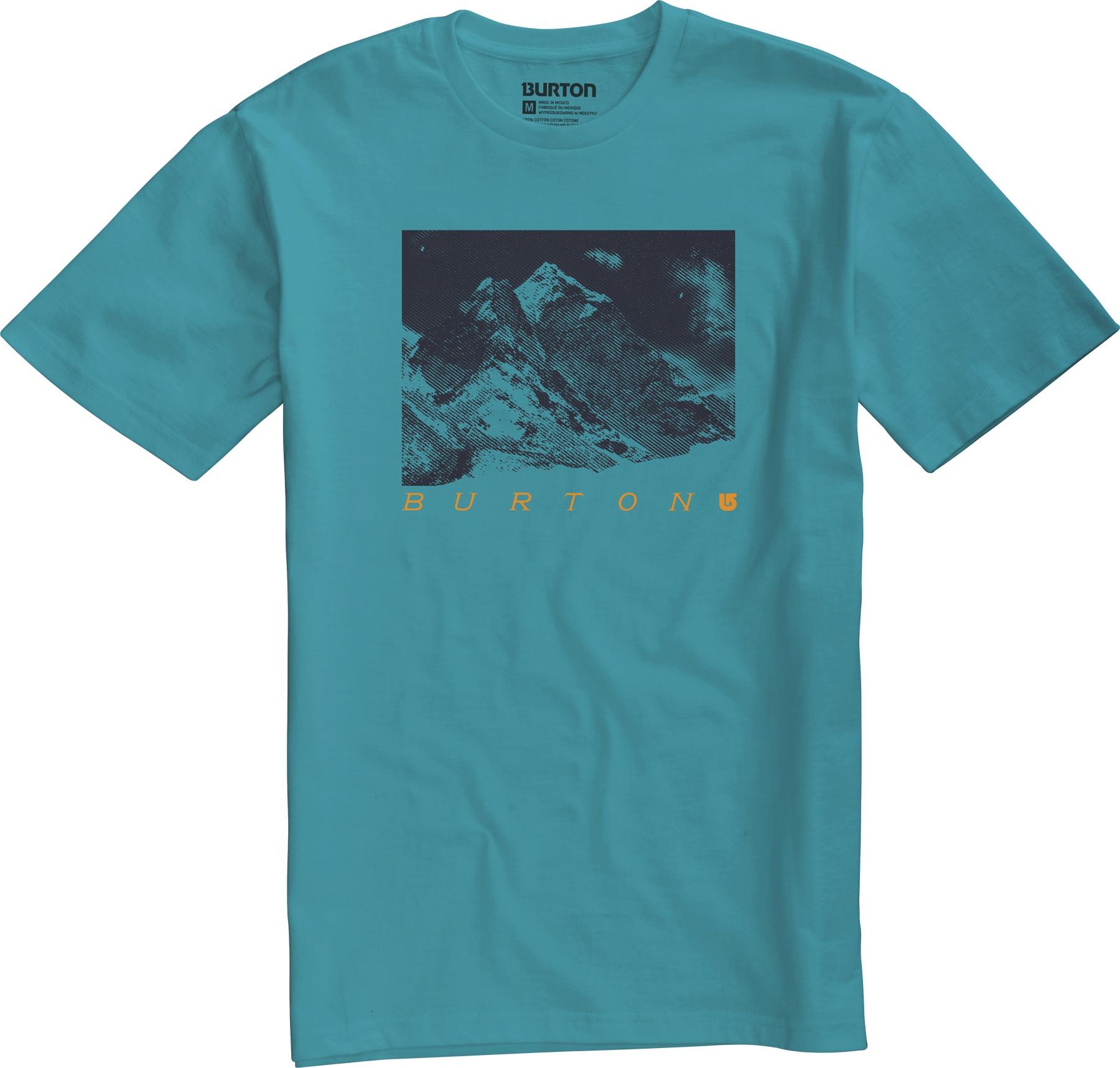 Koszulka Burton Glory (Gulfstream)