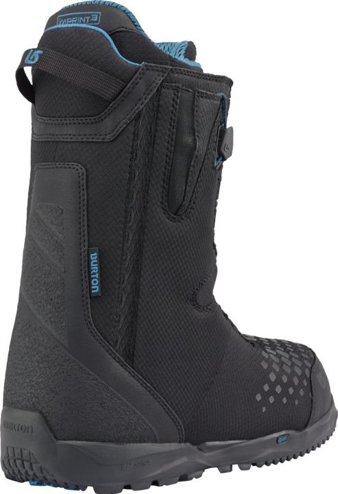 Buty Snowboardowe Amb (Black/Blue) W17