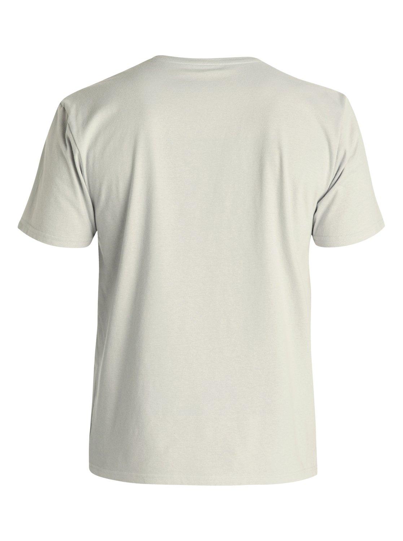 Koszulka Quiksilver Waterman All In (Oatmeal Heather) Ss17