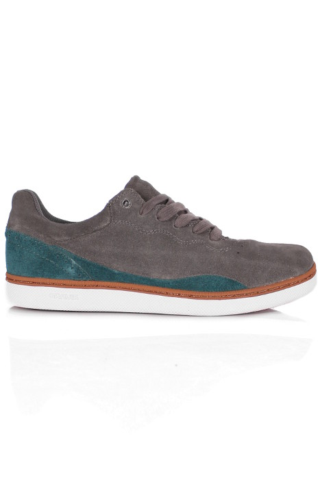 Buty Gravis Axis Exp (Pewter)