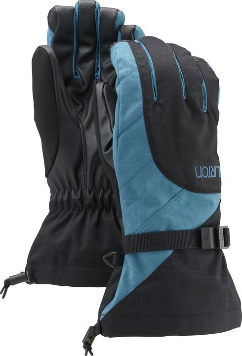 Rękawice Snowboardowe Burton Wms Approach (True Black/ Scout)
