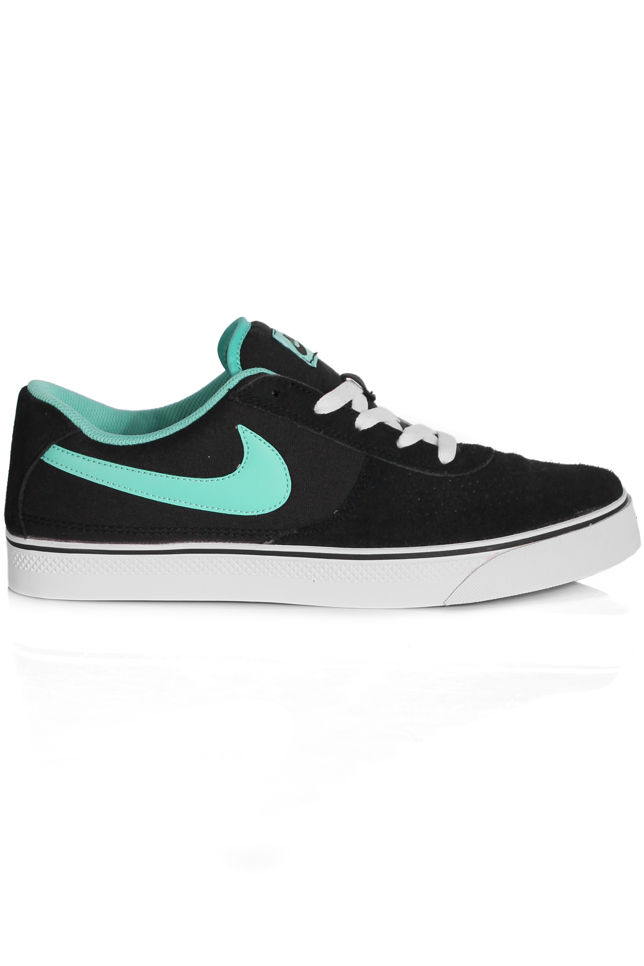Buty Nike Mavrk Low (Black/Crystal Mint)