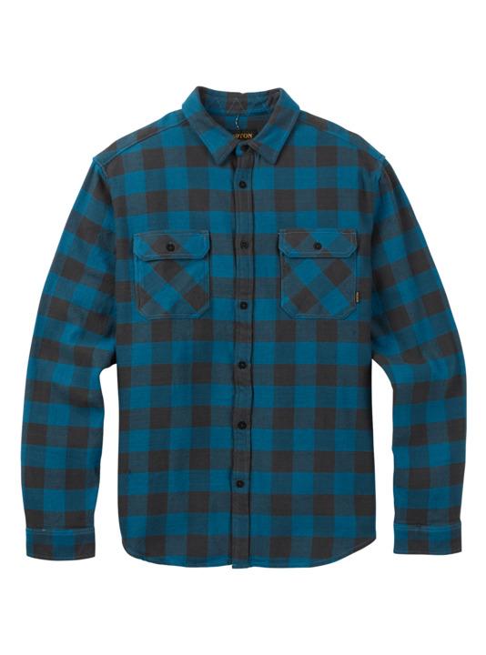 Koszula Burton Brighton Burly (Mountaineer Buffalo Plaid) W18