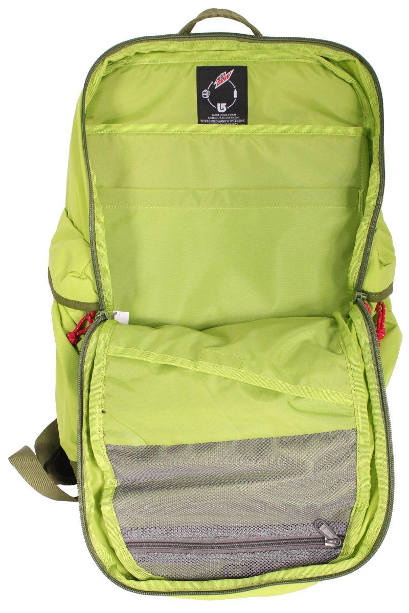 Plecak Burton Kilo Pack (Morning Dew Ripstop)