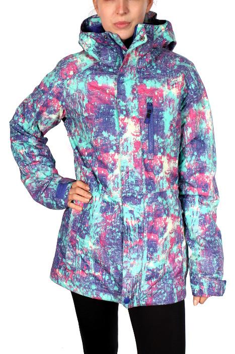 Kurtka Damska Burton Horizon Jacket (Sorcerer Pretty Oops)
