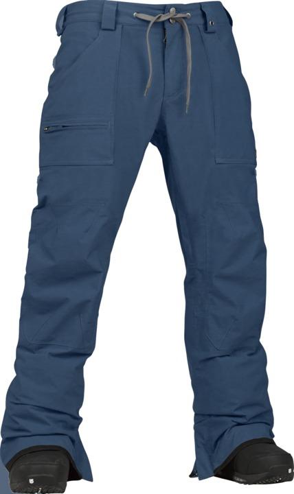 Spodnie Snowboardowe Burton Southside Mid (Team Blue)