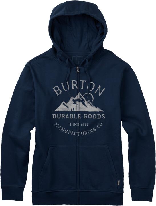 Bluza Burton Overlook Fz (Eclipse) W17