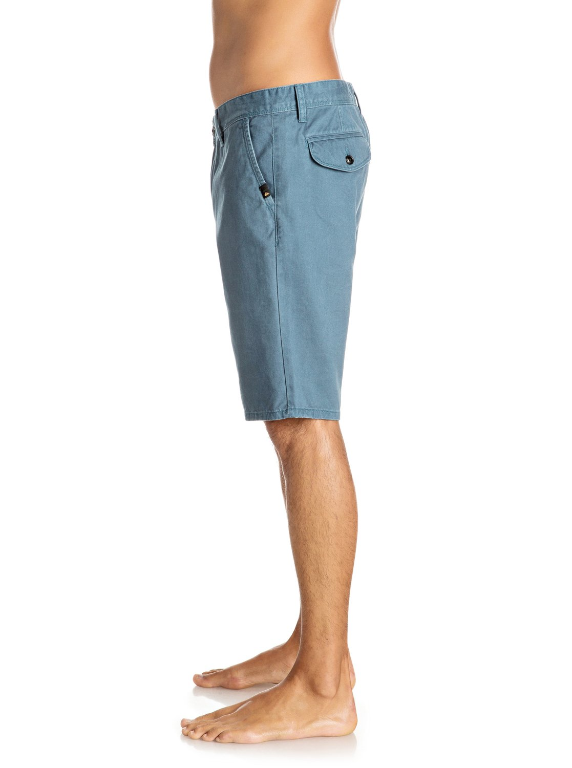 Szorty Quiksilver Everyday Chino (Indian Teal) Ss17