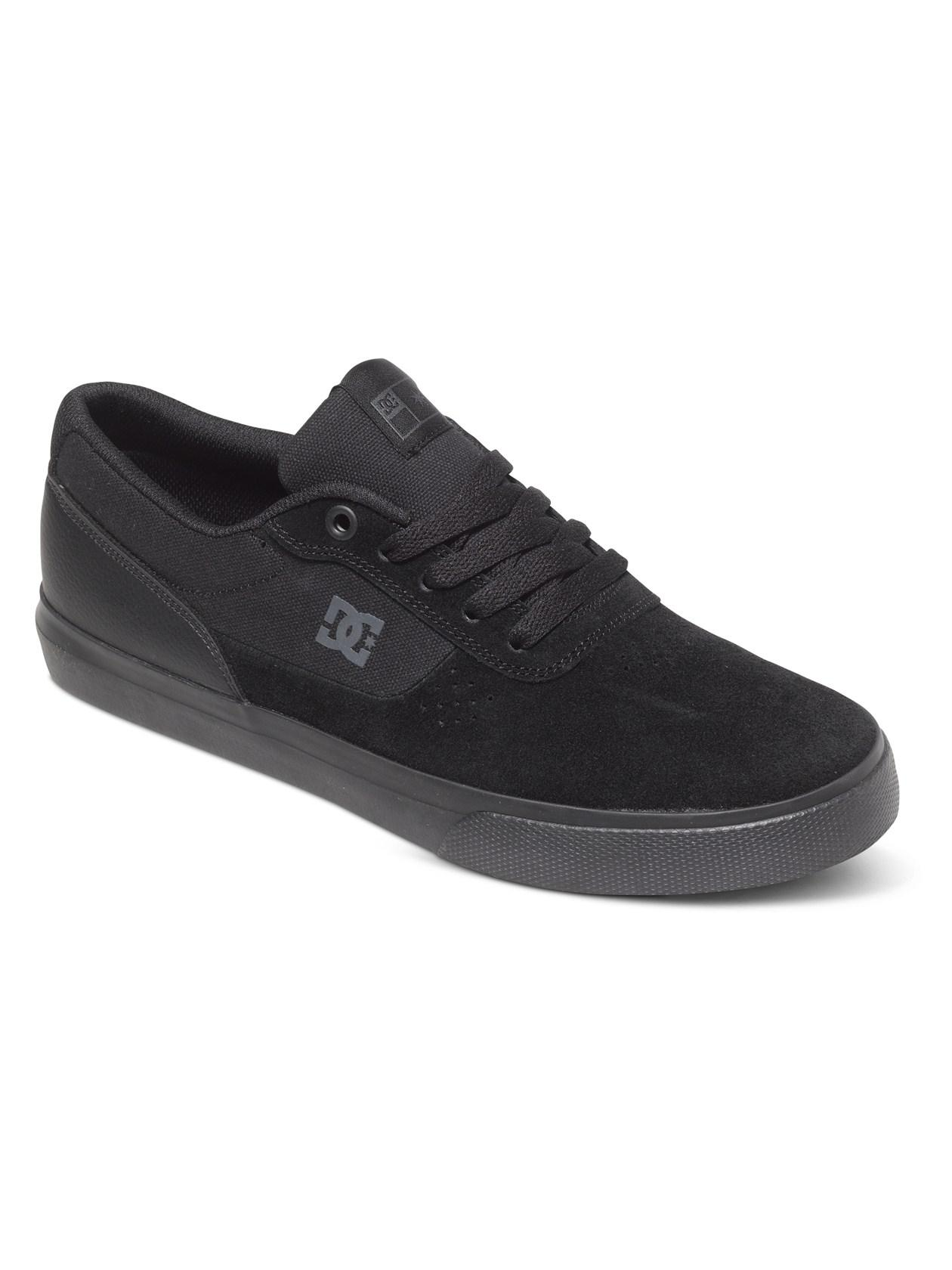 Buty Dc Switch S (Black Black Black) Ss16