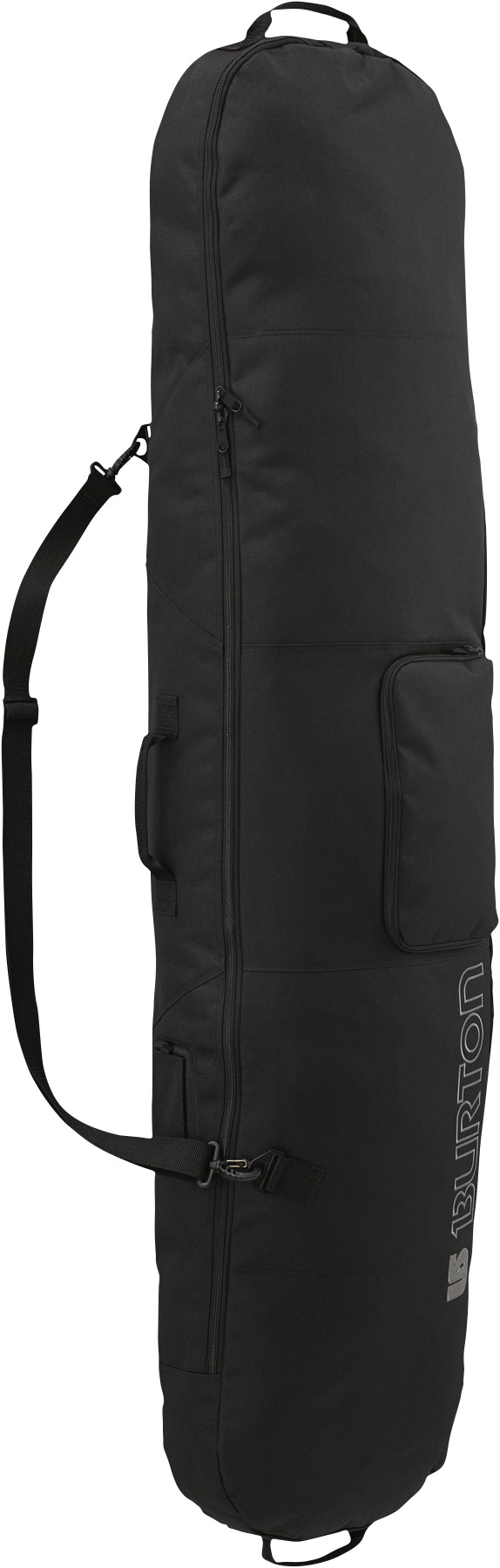 Pokrowiec Burton Board Sack (True Black) W17