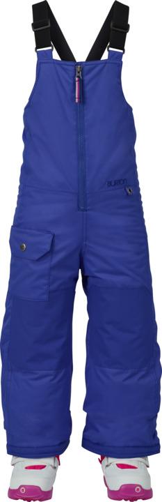 Dziecięce Spodnie Snowboardowe Burton Boys Minishred Maven Bib (Sorcerer) W17