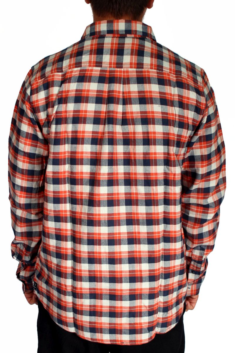 Koszula Dc Chozen (Orange)