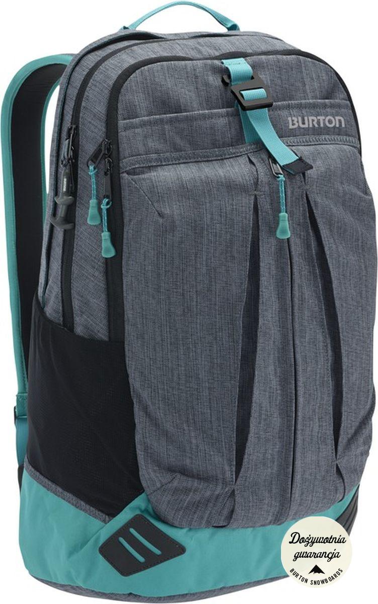 Plecak Burton Echo (Lagoon Heather)