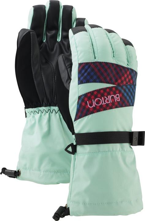 Dziecięce Rękawice Snowboardowe Burton Girls Glove (Jadeite)