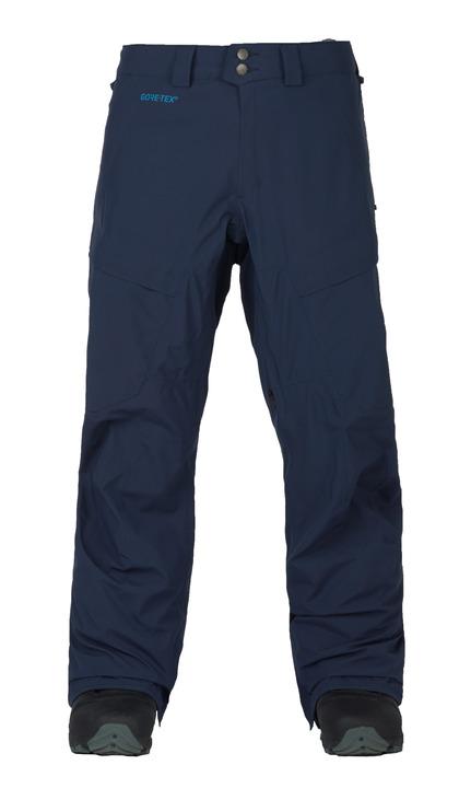 Spodnie Snowboardowe Burton Ak 2l Swash (Mood Indigo) W18