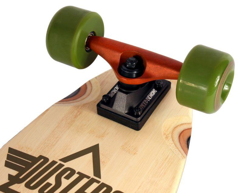 Longboard Duster (Primo Bamboo 40