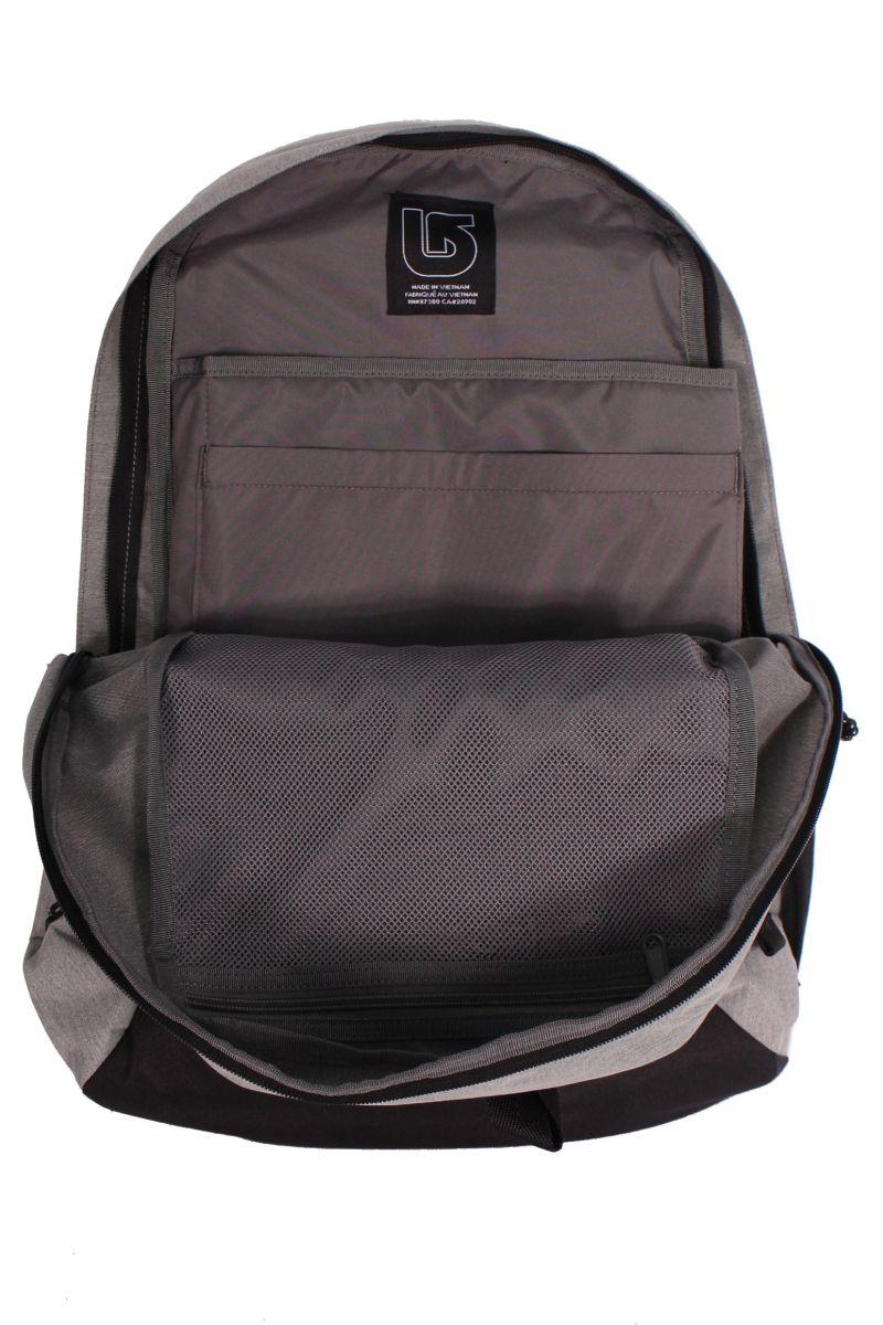 Plecak Burton Token Pack (Grey Heather)