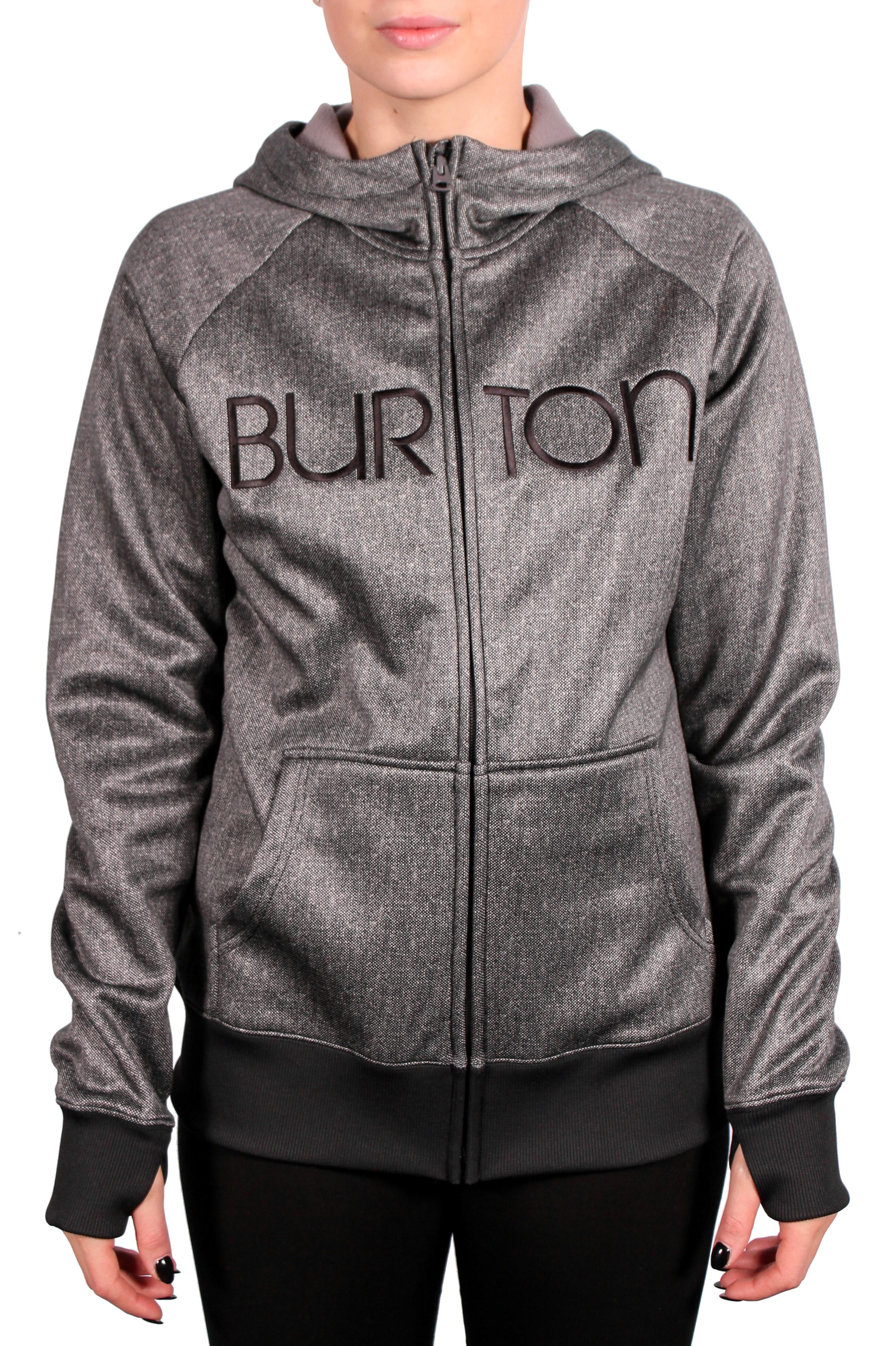 Bluza Burton Scoop Hdd (Tweed)