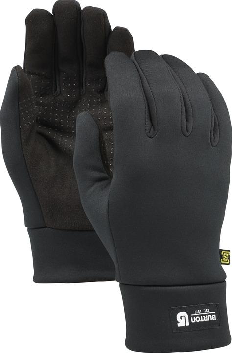 Rękawice Snowboardowe Burton Touch N Go (True Black)