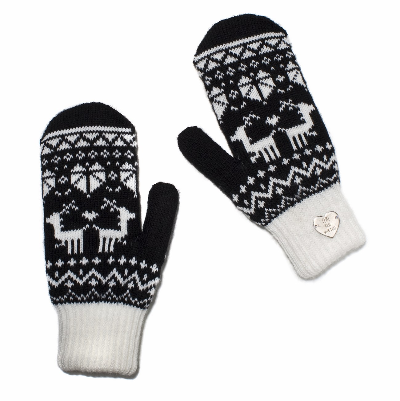 Rękawiczki Damskie Femi Abadi (Norway)