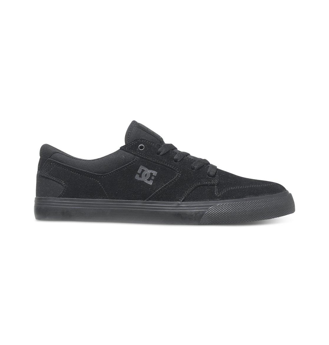 Buty Dc Nyjah Vulc (Black / Black)
