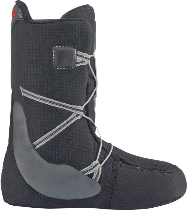 Buty Snowboardowe Amb Smalls (Black/Red) W17