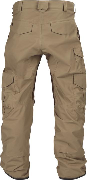 Spodnie Snowboardowe Burton Cargo (Cork)