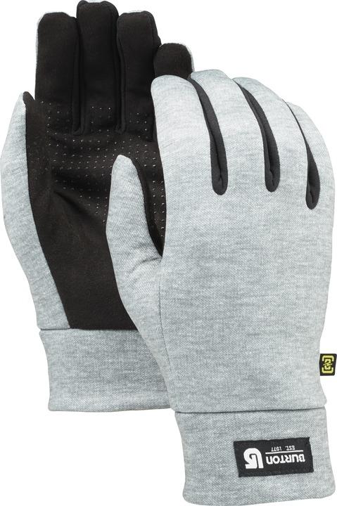 Rękawice Snowboardowe Burton Touch N Go (Heathered Grey)
