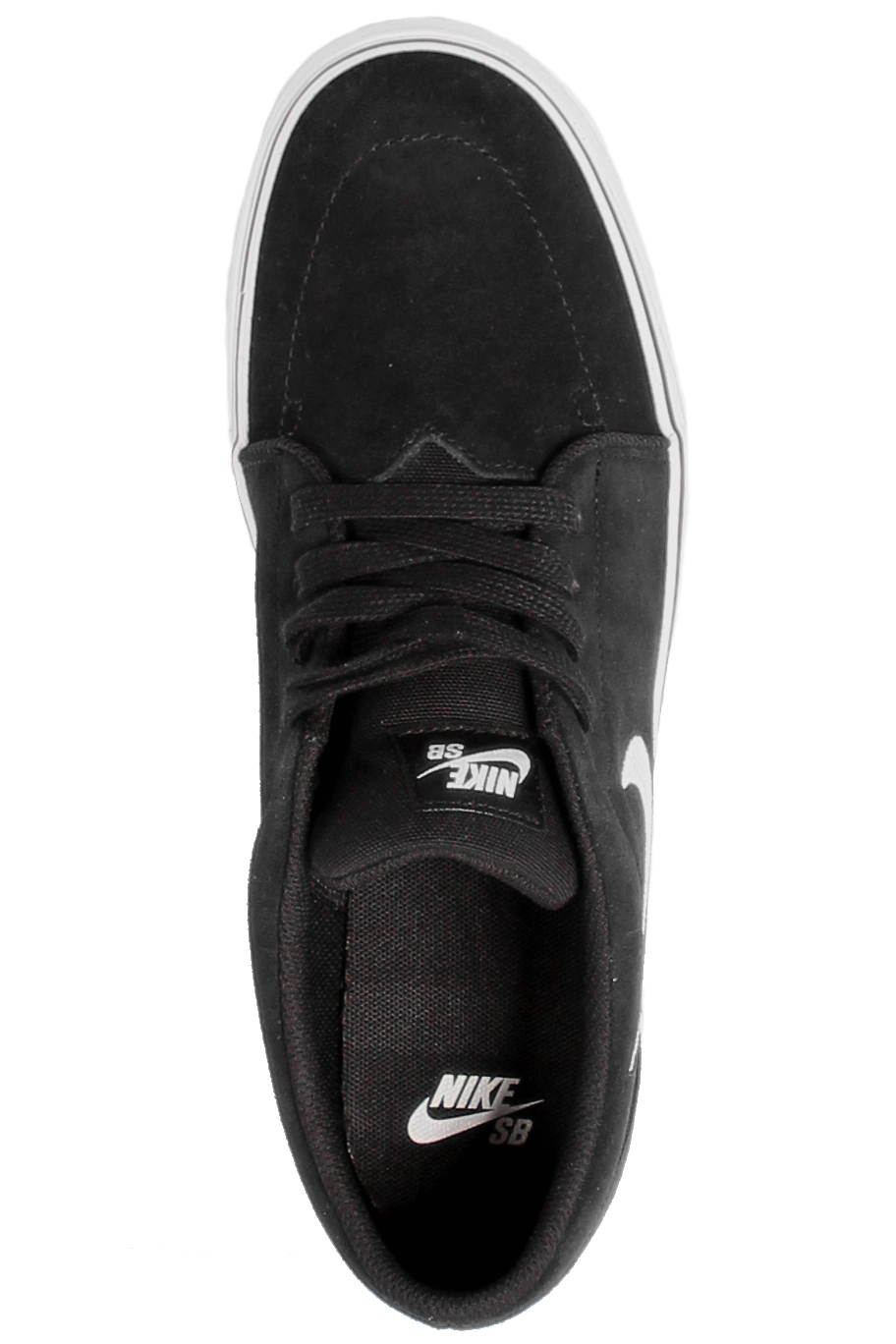Buty Nike Satire (Black/White)