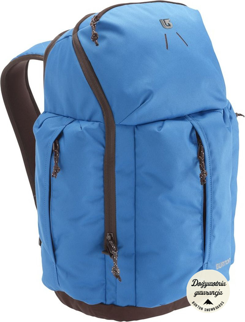 Plecak Burton Cadet Pack (Hyper Blue)