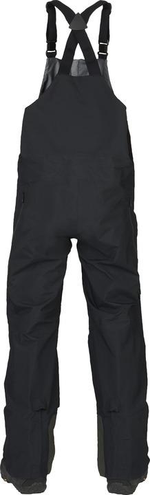 Spodnie Snowboardowe Burton [ak] 3l Freebird Bib (True Black)
