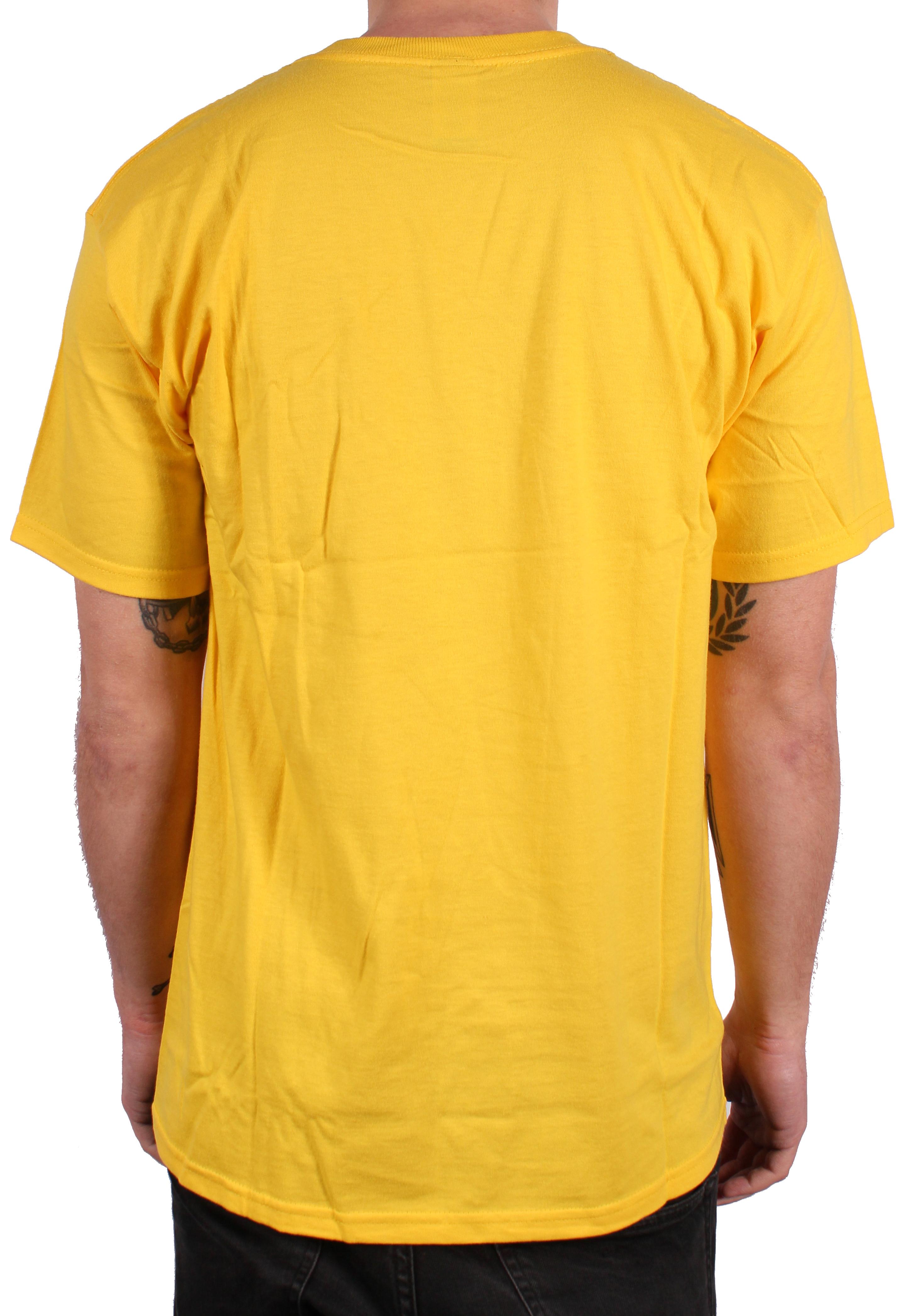 Koszulka Burton Liftin (Gold Medal)