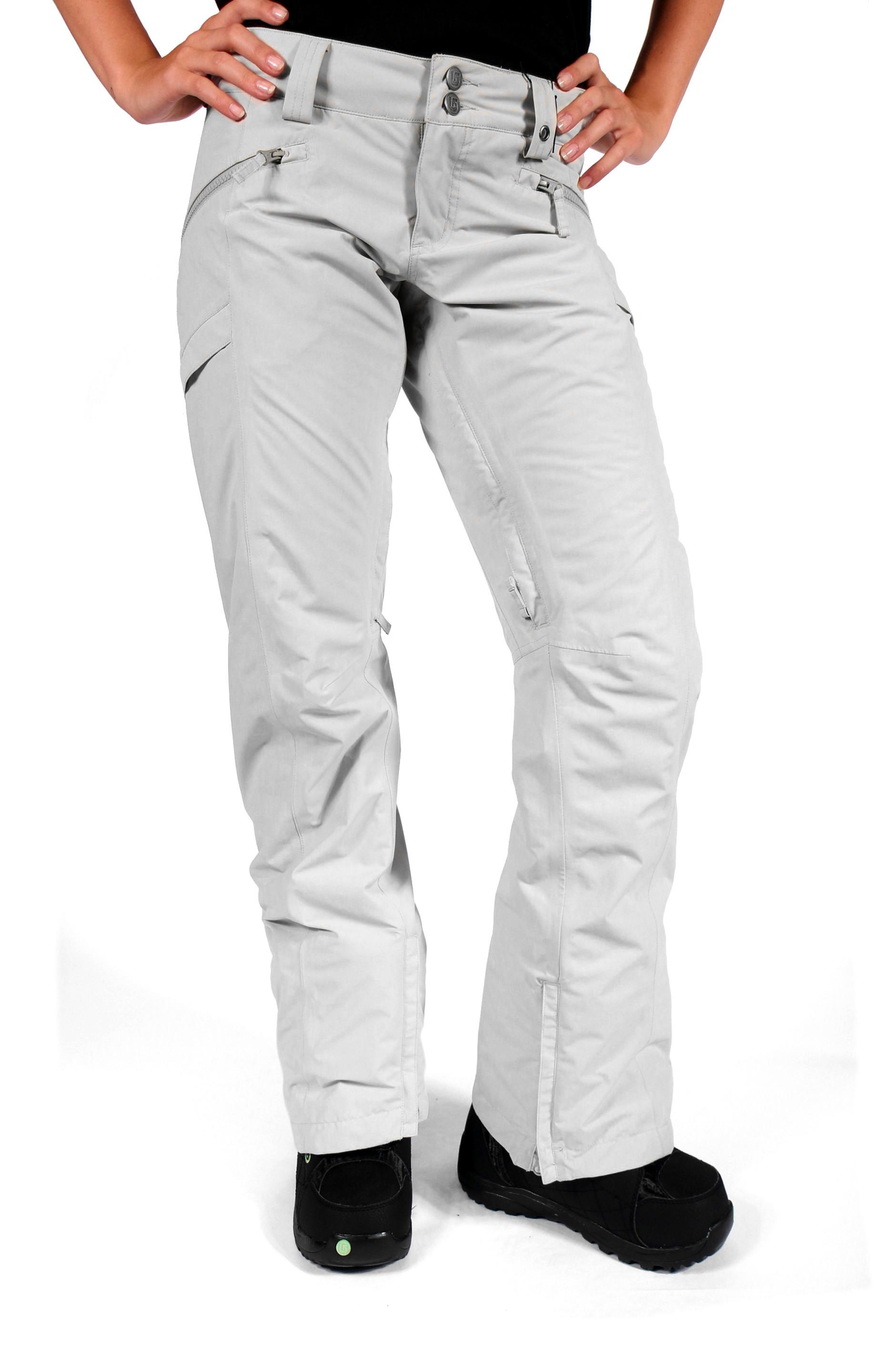 Spodnie Snowboardowe Burton Alchemy Gore Tex (Moon Rock)