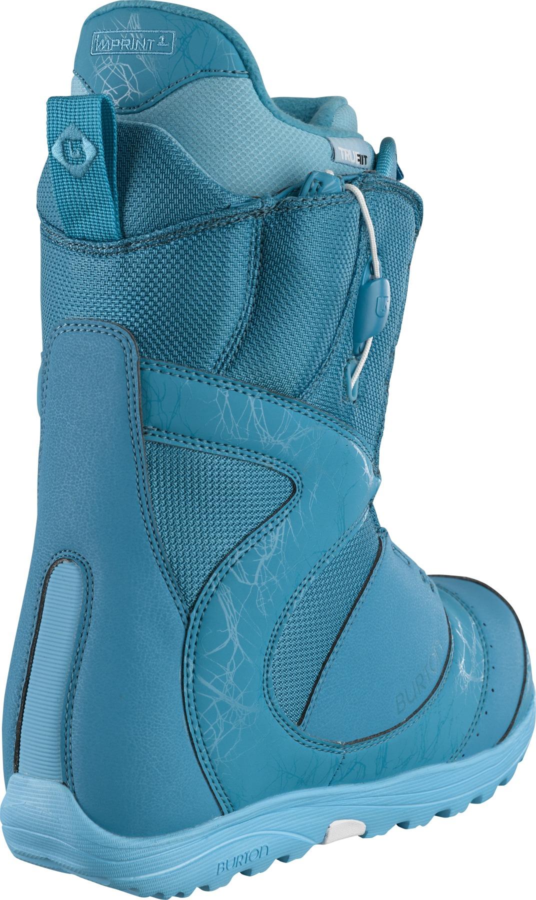 Buty Snowboardowe Burton Mint (Teal Deal)
