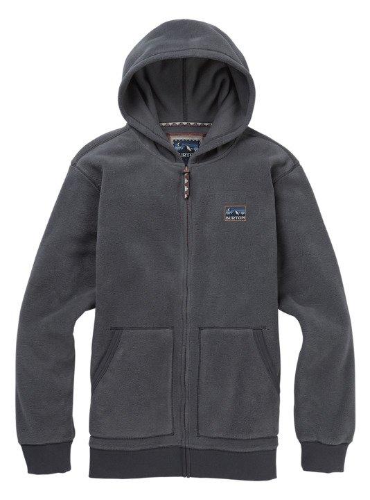 Bluza Aktywna Burton Westmate Polartec Fz (Castlerock) W19