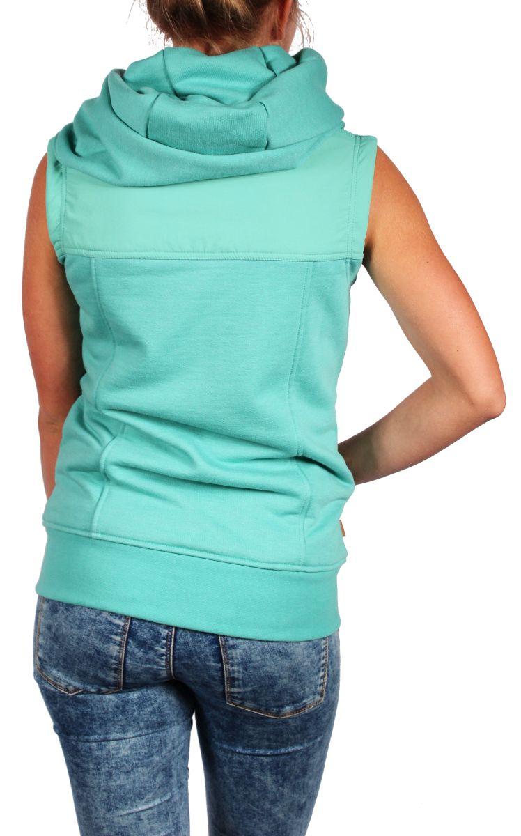 Bluza Burton Starr Vest (Lagoon Heather)