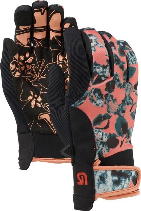 Rękawice Snowboardowe Burton Pipe Glove (Kamana Wanna Lei Ya)