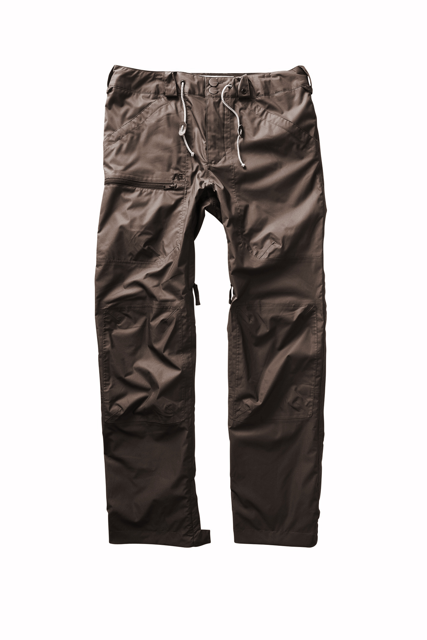 Spodnie Snowboardowe Analog Thievery (Off Black)