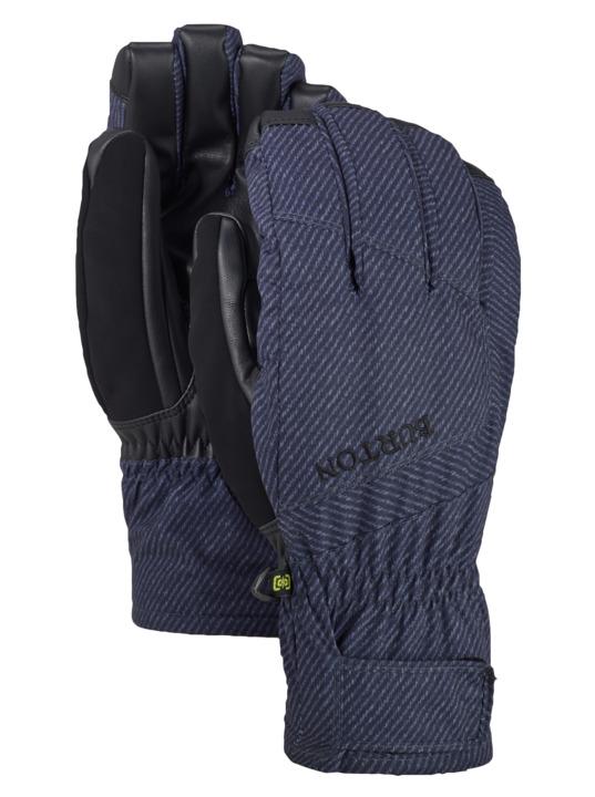 Rękawice Snowboardowe Burton Profile Under (Mood Indigo Underpas) W18
