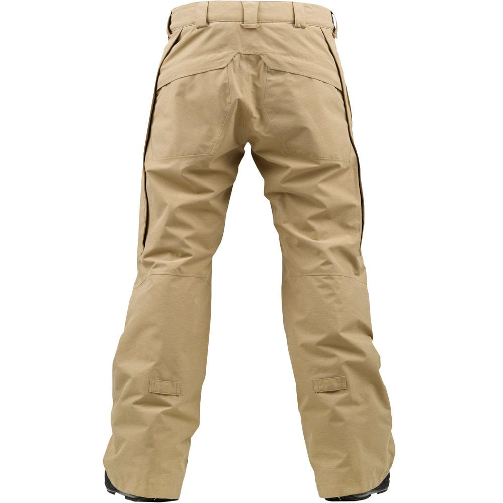 Spodnie Snowboardowe Burton Ak 2l Stagger (Burlap)