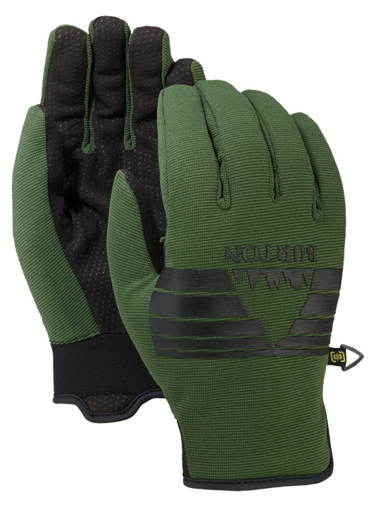 Rękawice Snowboardowe Burton Formula (Rifle Green) W18